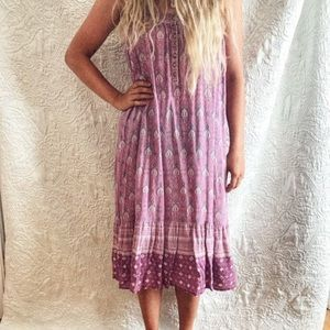 Spell & The Gypsy Collective Dresses - Spell midi dress